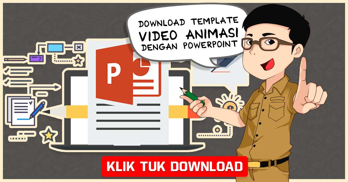 Download PPT Video Animasi