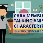 Cara Membuat Talking Animated Character (PART1)
